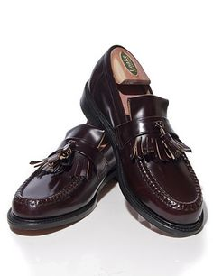 tassel loafers- oxblood Mod Shoes, Rude Boy, Tassel Loafers, Oxblood, Red And Grey, Gray Dress, Loafers Men, Tassels, Oxford Shoes