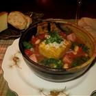 Rustic Tuscan Soup with Kale
