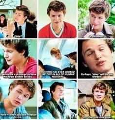 Augustus's best quotes