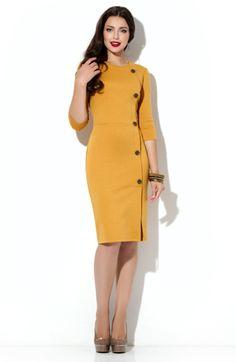 Платье-футляр 6 - NORA STYLE