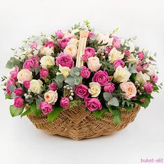Beautiful Bouquet Of Flowers, Beautiful Roses, Beautiful Flowers, Valentine Baskets, Happy Birthday Flower, Window Box Flowers, Cemetery Flowers, Flower Phone Wallpaper, Modern Flower Arrangements