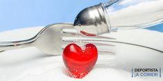 ¿Afecta la sal al aumento de la presión arterial? - #nutrición #consejos #Aptonia #Decathlon