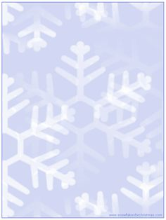 snowflakestationery-unlined04.png (610×813)