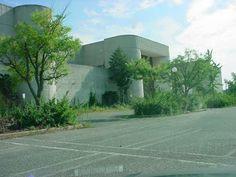 DeadMalls.com: Landover Mall: Landover (near Washington D.C.), Maryland