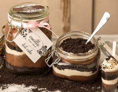 Vanilla Bake Shop - Dirt Cake Icebox Dessert