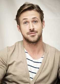 "Ryan Gosling. He has been in my 5 since the Mickey Mouse Club, before I knew what ""Your Five"" even was!"
