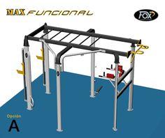 Max Funcional - Opción A