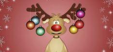 Te dejamos un listado de las mejores manualidades y recetas de renos de Navidad para hacer con los niños.