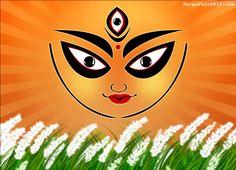 Subho Mahalaya Greetings With Images 2019 (Subho Mahalaya) Durga Maa, Durga Goddess, Wallpaper Downloads, Hd Wallpaper, Wallpapers, Durga Puja Wallpaper, Durga Picture, Durga Images, Hindu Festivals