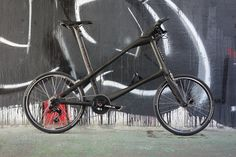 Bikes we like - Page 19 20 Wheels, Folding Bicycle, Urban Bike, Touring Bike, Design Process, Vehicles, Bicycles, Bike Ideas, Skates