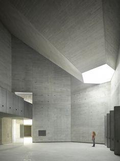 Contemporary Art Center Córdoba   iGNANT.de