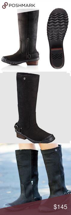 Sorel waterproof boots More photos to come Sorel Shoes Winter & Rain Boots