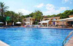 Hôtel Azuline Hotel Atlantic 4* TUI à Ibiza aux Îles Baléares