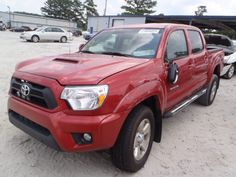 2012 TOYOTA TACOMA TRD   THIS VEHICLE IS FOR EXPORT ONLY. TRD SPORT PACKAGE. For more information and immediate assistance, please call +1-718-991-8888