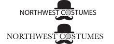 Northwest Costumes  Logo for NONCONFORM