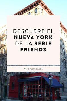 #friends #nuevayork #newyork #manhattan Upper West Side, Greenwich Village, Broadway, Nyc, Manhattan, North America, New York City, Behind The Scenes, Friends