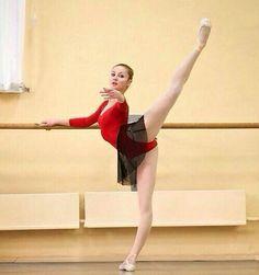 Bolshoi Ballet Academy...