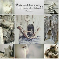 Definitely a wintery feeling going on here Moodboard Love Collage, Color Collage, Beautiful Collage, Beautiful Pictures, Beautiful Places, Hygge, Collages, Mood Colors, Montage Photo