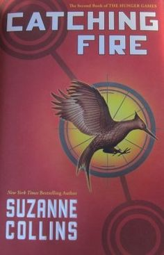 "Catching Fire Book Review. This amazing sequel to The Hunger Games is ""unputdownable""!  Check it out!"