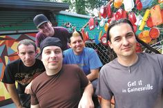 After 20-plus years, Less than Jake's lyrics still have that life-sucks-sometimes-but-you'll-get-through-it message.