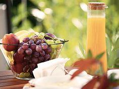 Frühstückspause | Dinner & Kulinarisches