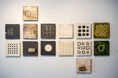 Gallery One: Lori Katz Ceramic Design | Ceramic Wall Art