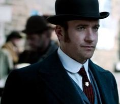 Matthew Macfadyen Edmund new photo