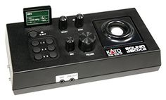 Without processing to the vehicle easy to play good items in analog. In addition to the driving environment sound can be enjoyed a variety of driving operation sound. Sound box with only control of t...