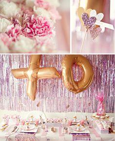 Viva La Valentine: Wedding Inspiration | Principles in Action Wedding Blog