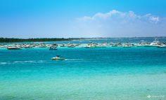 Crab Island - Destin, FL