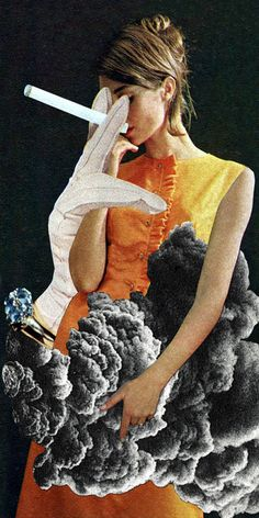 Eugenia's Collages