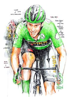 Cycling Art, Spin, Aesthetics, Comic Books, Comics, Simple, Illustration, Poster, Fictional Characters