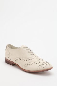 Wanted Ortley Stud Oxford  #UrbanOutfitters