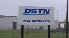 DSME Trenton receiver sets June deadline for sale