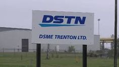 DSME Trenton receiver sets June deadline for sale