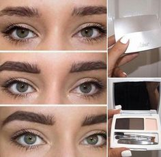 Who wants perfect eyebrows?   If you want to know how to get hold of this little beauty just message me   Christina
