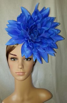 Kylie  BY LINDA FORD   #millinery #hats #HatAcademy