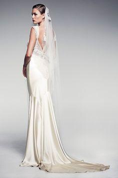 Pallas Couture Fleur Blanche Collection