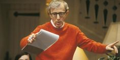 Woody Allen : Accusé de racisme, il se défend