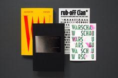 Slanted Special Edition – Warsaw   Slanted - Typo Weblog und Magazin