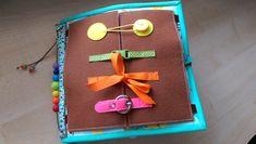 Эта книжка была сшита для девочки, в подарок на 1 годик. В ней есть любимые сказки, формы, цвета, застежки и много чего интересного. Далее много фото.
