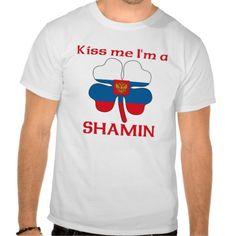 Shamin surname