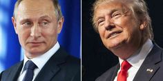 """Top News: """"USA POLITICS: Trump's Offer to Putin: An End to Sanctions For Nuclear Arms Cut"""" - http://politicoscope.com/wp-content/uploads/2016/11/Vladimir-Putin-and-Donald-Trump-USA-Russia-Politics.jpg - U.S. President-elect Donald Trump: """"Russia's hurting very badly now because of sanctions, but I think something can happen that people are gonna benefit.""""  on Politics: World Political News Articles, Political Biography: Politicoscope - http://politicoscope.com/2017/01/16/us"""