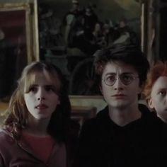 Harry Potter Gif, Harmony Harry Potter, Estilo Harry Potter, Harry Potter Icons, Mundo Harry Potter, Harry Potter Hermione Granger, Harry Potter Pictures, Harry Potter Universal, Harry Potter Characters