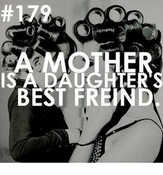 Mother is a daughter's best friend! #brayola #mothersday