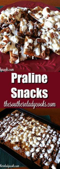 Selecting The Suitable Cheeses To Go Together With Your Oregon Wine Praline Snacks-Easy Recipe - The Southern Lady Cooks White Cupcake Recipes, Healthy Cupcake Recipes, Quick Dessert Recipes, Candy Recipes, Fun Desserts, Cookie Recipes, Snack Recipes, Sweet Recipes, Easy Snacks