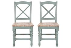 Dining room chairs. Would love to know how to achieve that finish! Anybody know that colour?
