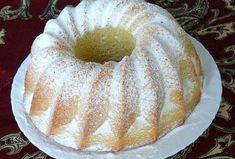 Bábovka z vaječného likéru - Recepty.cz - On-line kuchařka Nutella, Bunt Cakes, Pound Cake, Doughnut, Food And Drink, Sweets, Bread, Baking, Health