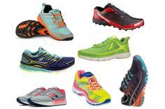 Best Running Shoes 2015