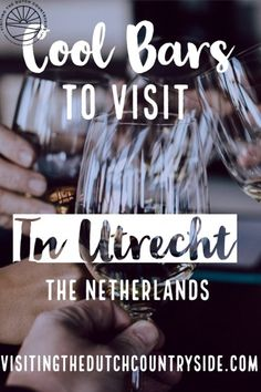 Bars to visit in Utrecht   Best bars Utrecht Netherlands   Going out in Utrecht Netherlands Utrecht, Tahiti, Where Is Bora Bora, Visit Holland, Travel Through Europe, Travel Usa, Travel Tips, Work Travel, Travel Ideas